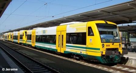 Вновь по причине забастовки нарушено движение поездов немецкой частной железнодорожной компании ODEG. Как долго будет продолжаться забастовка, пока неясно. Поезда ODEG курсируют с интервалом в два часа. На некоторых участках организовано движение автобусов. В компании советует перед поездкой получить информацию о возможных ограничениях по телефону: 030/514 88 88 88.