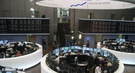 На Немецкой фондовой бирже во Франкфурте-на-Майне может появиться сегмент стартапов.
