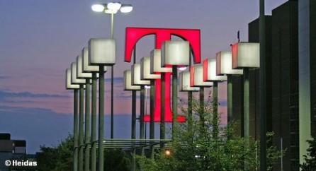 Чтобы приобрести новый бизнес Deutsche Telekom придется продать часть старого.