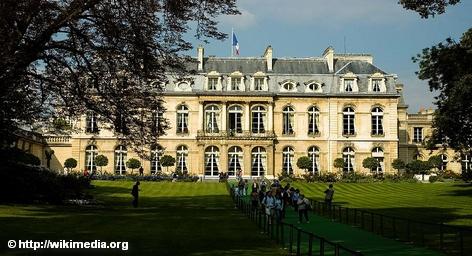 Президент Франции Николя Саркози (NicolasSarkozy) объявил об отмене традиционного гала-приема в день национального праздника и […]