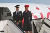 Авиакомпания Air Berlin намерена предложить сотрудникам добровольно отказаться от части их зарплаты.