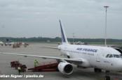 Авиакомпания Air France запускает новую линию тарифов Mini для внутренних и некоторых европейских рейсов.