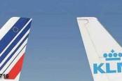Air France-KLM запускает в тестового режиме сервис беспроводного подключения к интернету на двух самолетах.