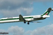 Авиакомпания Alitalia расправляет крылья, но может быстро их сложить, если в ближайшие полгода не найдет для себя нового партнера.