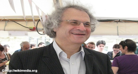 Французский писатель ливанского происхождения Амин Маалуф (Amin Maalouf) объявлен лаураетом премии принца Астурийского в области […]