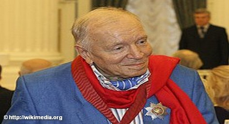 Во вторник на 78-м году ушел из жизни поэт Андрей Вознесенский. Эту информацию подтвердили в […]