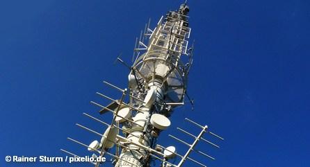 Ericsson и Nokia Siemens Networks будут поставлять компоненты для телекоммуникационной сети Deutsche Telekom в США.