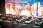 Концерн BMW приступил к серийному производству электромобиля i3, призван открыть новую эпоху для этого автопроизводителя.
