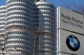 В музее BMW в Мюнхене открылась выставка, посвященная компании Rolls-Royce Motor Cars.