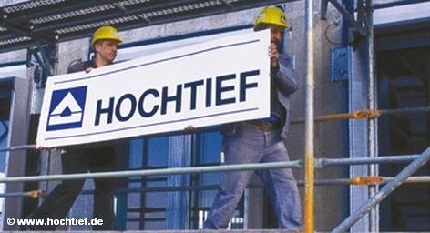 Дочернее предприятие немецкого строительного концерна Hochtief, австралийская фирма Leighton рассматривает возможность увеличения капитала. Открытым остается вопрос, станет ли концерн Hochtief, которому грозит враждебное поглощение со стороны испанского конкурента ACS, участвовать в увеличении капитала испытывающей финансовые трудности Leighton.