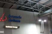 Грузчики международного аэропорта Брюсселя «Завентем» приступили в понедельник к бессрочной забастовке.