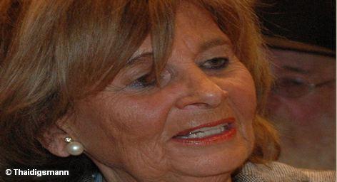 Президент Центрального совета евреев в Германии Шарлотта Кноблох уходит в отставку и не станет участвовать […]