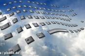 Научно-исследовательский институт Хассо Платтнера представил свой концепт хранения данных интернете.