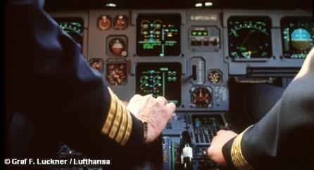 Становятся известны имена возможных преемников генерального директора Lufthansa Кристофа Франца за штурвалом крупнейшей авиакомпании ФРГ.