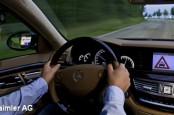 Daimler настойчиво отказывается использовать рекомендуемый хладагент в кондиционерах его машин.