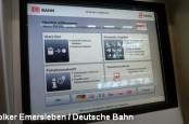 Полиция Германии предостерегает пассажиров  Deutsche Bahn от использования автоматов по продаже билетов: часть из них взрывоопасна..
