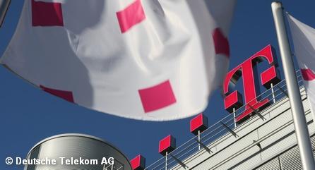 Штаб-квартира Deutsche Telekom в Бонне