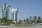 Германия заинтересована в поставках из Катара жидкого газа.