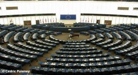 В Европарламенте обсуждается законопроект, согласно которому крупные вкладчики в банках Евросоюза могут понести убытки.