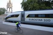 Концерн Siemens запаздывает с поставкой десяти новых высокоскоростных поездов для Eurostar.