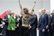 Экономические связи ЕС и России важнее прав человека, которыми занимаются в Femen и всевозможных НКО.