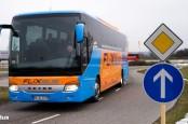 В среду начинает регулярные автобусные междугородние рейсы между крупными городами ФРГ новое автотранспортное предприятие Flixbus.