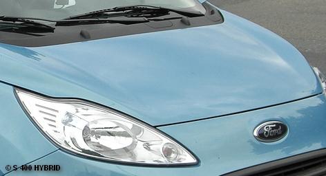 """Катастрофа в Японии может привести к ряду радикальных изменений в автомобильной промышленности. Chrysler, Toyota, General Motors и Ford используют в своих красках и лаках для автомобилей один пигмент под названием """"Xirallic"""". Во всем мире он производится на одном единственном заводе, расположенном в Японии неподалеку от аварийной атомной электростанции Фукусима."""