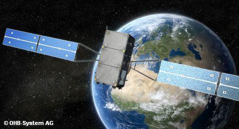 Руководство немецкой OHB System AG , занимающейся аэрокосмическими проектами и орбитальными системами, лишило директора компании […]