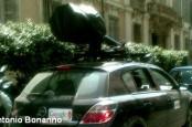 Причиной для штрафа в размере 145 тысяч евро послужил сбор информации при фотографировании Гамбург для сервиса Google Street View.
