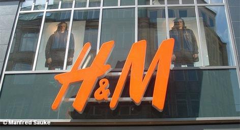 Шведская сеть модной одежды Hennes & Mauritz (H&M), которая только в Германии располагает более, чем […]
