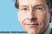 Новым председателем Еврогруппы избран министр финансов Нидерландов Йерун Дейсселблум