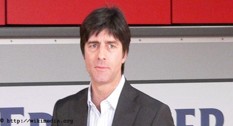 Главный тренер сборной Германии по футболу Йоахим Лев (Joachim Löw) объявил предварительный состав команды для […]