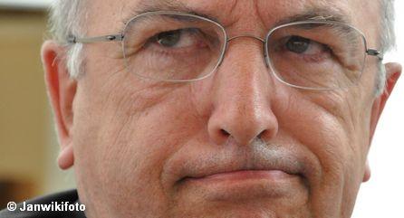 Европейский комиссар по вопросам конкуренции Хоакин Альмуния