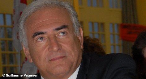 """""""Если бы проблема государственных финансов Греции была решена еще в феврале, то затраты на спасение греческой экономики были бы куда меньше"""", передает немецкий новостной телеканал N-TV слова директора Международного валютного фонда Доминика Стросс-Кана (Dominique Strauss-Kahn)."""