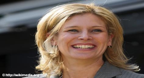 Сильвана Кох-Мерин (Silvana Koch-Mehrin), зампредседателя Европарламента и один из лидер немецких либерал-демократов, призвала запретить во […]