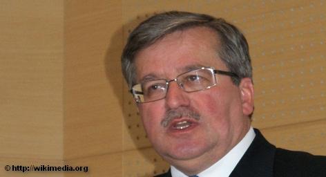 Избранный президент Польши Бронислав Коморовский сегодня официально вступает в должность главы государства и принесет присягу. […]