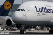 Авиакомпания Lufthansa не намерена расширять ее флот двухпалубных самолетов Airbus A380.