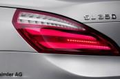 Greenpeace неожиданно поддержала Daimler в его споре с Еврокомиссией, который может закончиться отзывом новых автомобилей Мерседес.