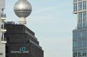 Берлин с 1-го июля этого года вводит налог на туристов.