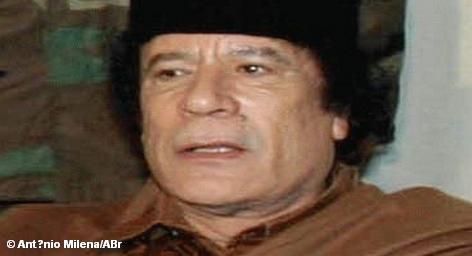 Визит ливийского лидера Муамара Каддафи в Италию обрастает скандальными подробностями. Вслед за заявлением о том, […]