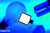 Samsung готовится взять под свой контроль и управление специалиста по производству органических светодиодов (OLED) из Дрездена Novaled AG.