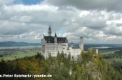 Национальный комитет Германии по туризму (DZT) выяснил, какие достопримечательности привлекают в первую очередь туристов из-за рубежа.