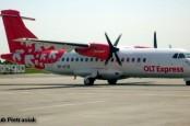 Авиакомпания OLT Express прекращает все полеты.