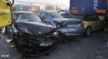 Еврокомиссия предложила новую стратегию борьбы с травматизмом на дорогах и лечения пострадавших.