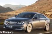 Opel Insignia - наряду с  Mokka и Adam - часть общей стратегии, направленной на то, чтобы отвоевать у конкурентов потерянные доли рынка.