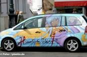 Если Opel-Zafira будет снят с производства, концерн General Motors, которому принадлежит немецкий автопроизводитель, закроет целый завод.