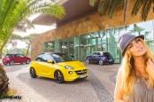 Opel начинает серийное производство новой малолитражки Adam, которая наряду с Opel-Mokka потащит в гору весь бизнес.