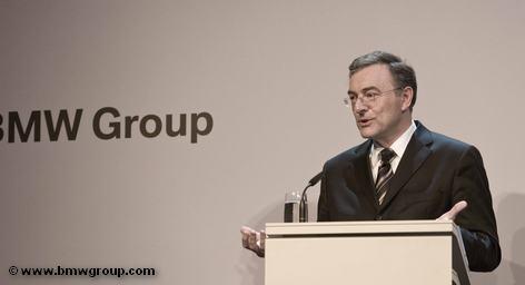 BMW и группа Peugeot-Citroen объявили о создании совместного предприятия по разработке и производству компонентов для […]