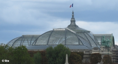 Во французской столице открылась выставка работ Клода Моне — крупнейшая за три десятка лет экспозиция […]