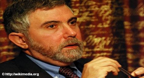 Лауреат Нобелевской премии экономист Пол Кругман выступил с резкой критикой шефа Бундесбанка Акселя Вебера. По […]